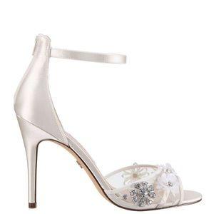 Bridal Shoes by Nina